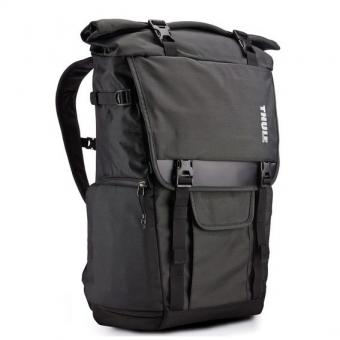 Фоторюкзак THULE Covert DSLR Rolltop Backpack TCDK101K