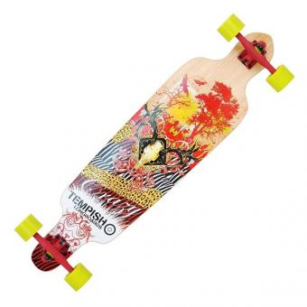 Tempish CRAZY Long board