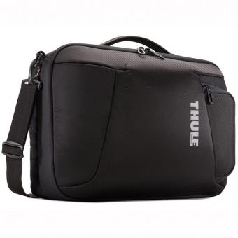Thule Accent Brief/Backpack 2-1 - Black